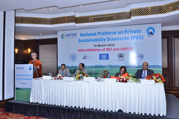 Quality Council of India : Creating an Ecosystem for Quality